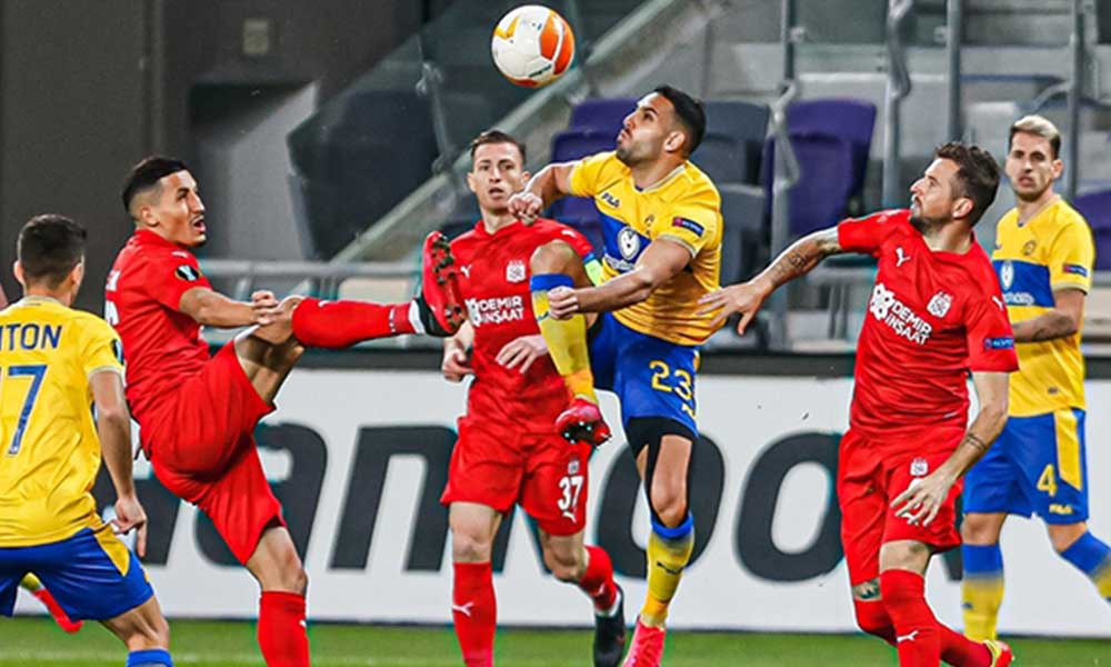 Sivasspor da elendi: Seneye Süper Lig şampiyonu bile ön eleme oynayacak!