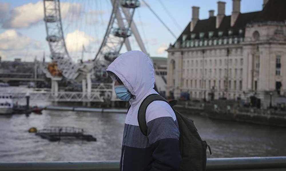 Koronavirüs vakalarının arttığı Londra'da üçüncü aşamaya geçildi
