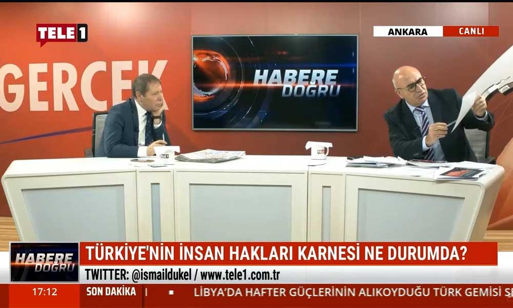 Mahmut Tanal: Türkiye demokrasiden uzaklaştıkça yolsuzluk, işsizlik, pahalılık artıyor!