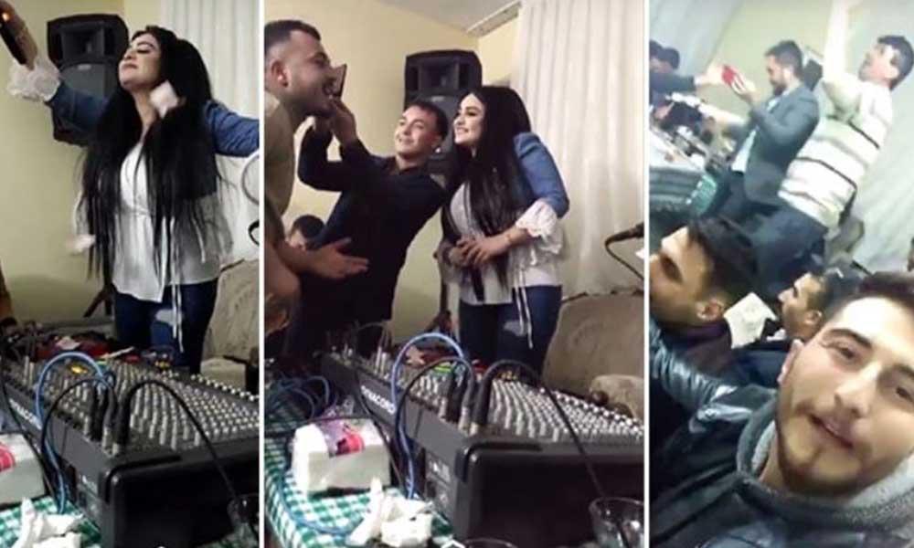 Sosyal medyada gündem olmuştu: Ev partisine verilen ceza belli oldu!