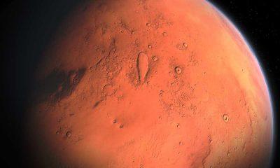 Birleşik Arap Emirlikleri'nin aracı Mars'a ulaştı