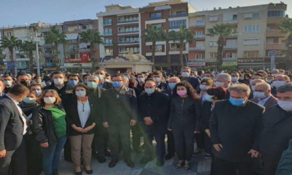AKP'den yine aynı yöntem… CHP'li ismin kazandığı seçim iptal edildi
