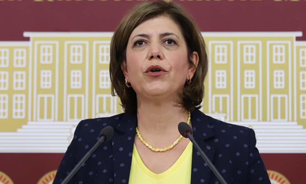 HDP'li Beştaş Soylu'ya 'Devlet sapıklığıdır' sözünü hatırlattı: Sessizliği esasen bir kabuldür