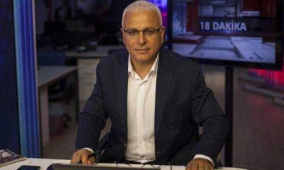 TELE1 Genel Yayın Yönetmeni Merdan Yanardağ taburcu oldu