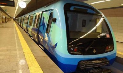 Metro seferlerine yeni düzenleme