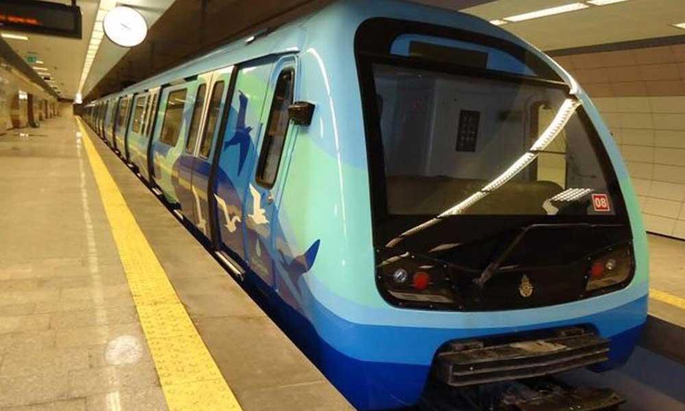 İBB'den alınan metro projesine İmamoğlu israf neşteri vurdu!