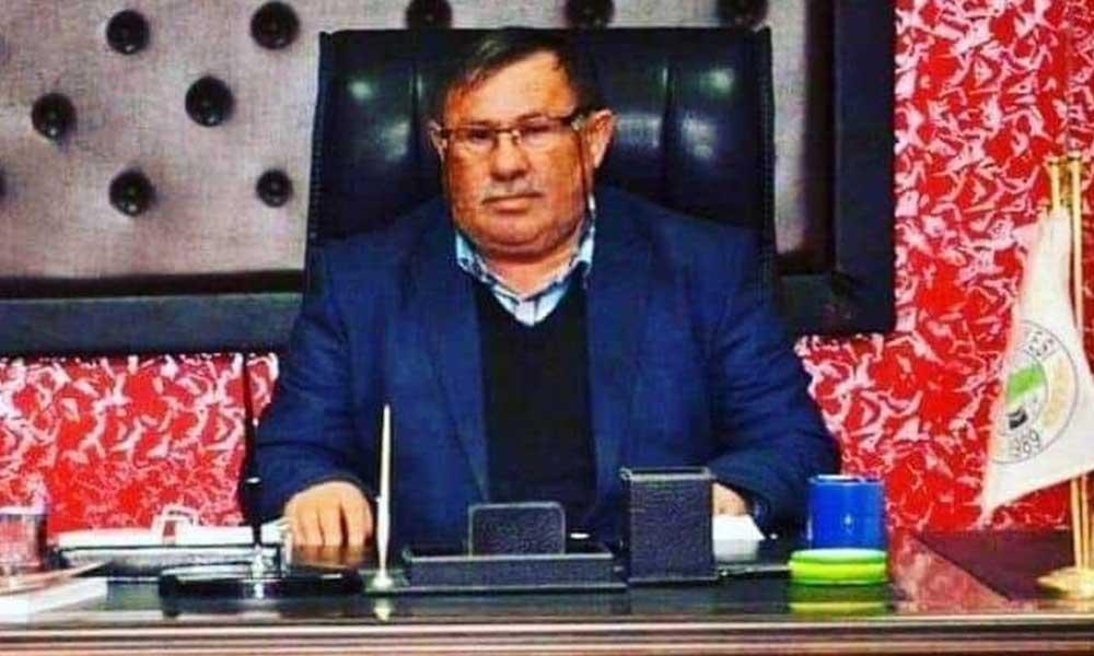 Koronavirüse yakalanan MHP'li belediye başkanı hayatını kaybetti
