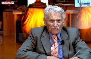 Yeniçağ yazarı Muhittin Nalbantoğlu hayatını kaybetti