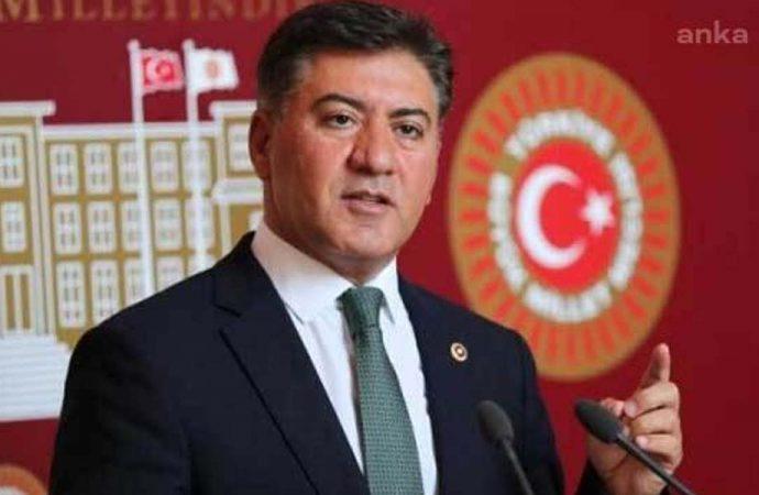 CHP'li Murat Emir: Türkiye'de aslında aşı karşıtlığı yok