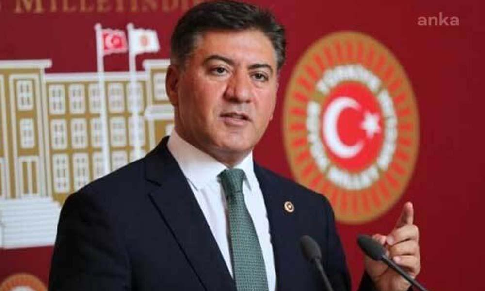 CHP'li Emir'den flaş iddia: Aşılama Faz-3 çalışması gibi gösteriliyor