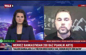 Türkiye ekonomisi neden düzelmez? Murat Muratoğlu'ndan güldüren cevap