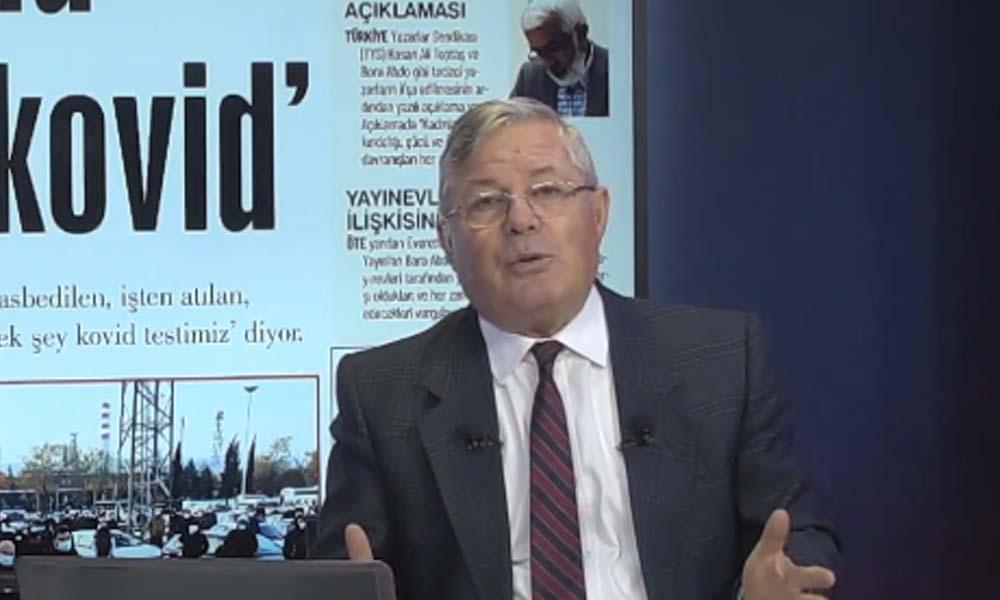 """""""Cumhur İttifakı'nın seçimi kazanması mümkün değil"""""""