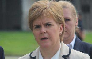 İskoçya Başbakanından 'bağımsızlık' açıklaması