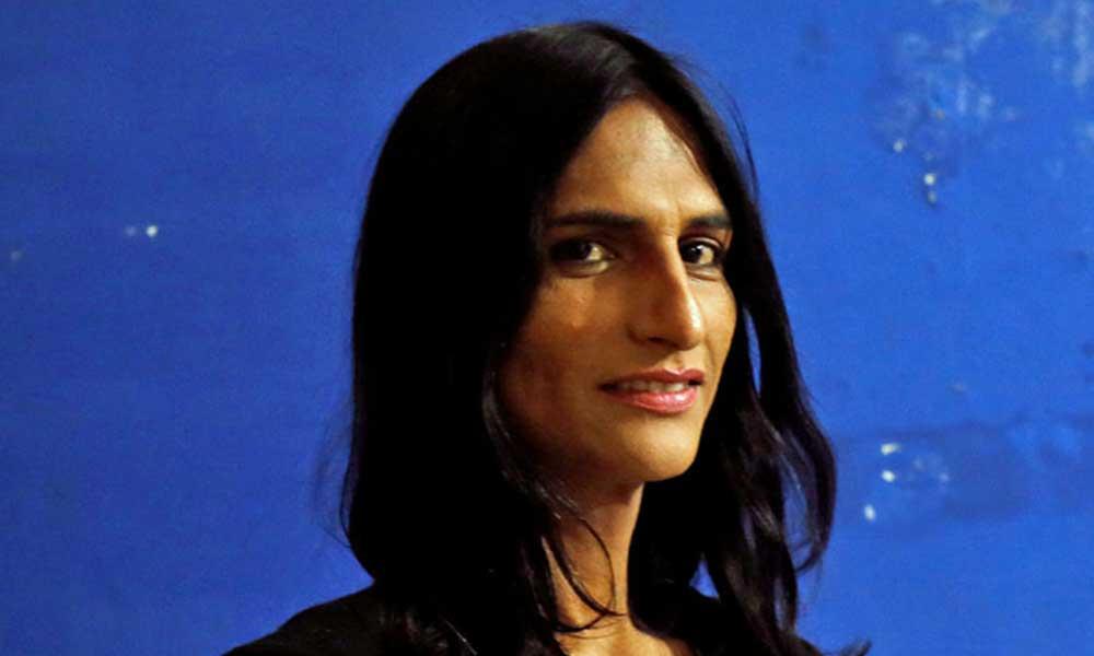 Nisha Rao, Pakistan'ın ilk trans avukatı oldu