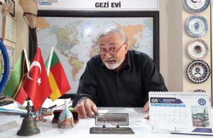 Prof. Dr. Orhan Kural'ın vasiyetini açıkladığı video paylaşıldı: Kürk giyenler, avcılık yapanlar cenazeme gelmesin
