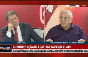 """""""Devlet Bahçeli, AKP'nin Cumhurbaşkanı Adayı olsun"""" – HABERE DOĞRU"""