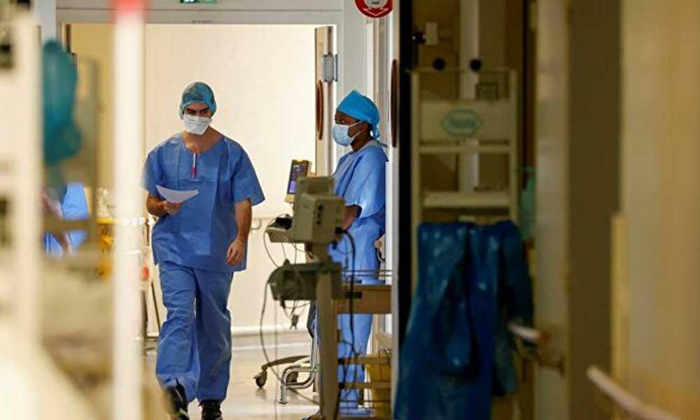 Özel Hastaneler Derneği Başkanı: Geçici kamulaştırma önerdik, bütün stoklarınız bitti