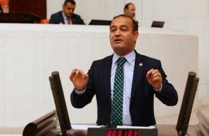 CHP'li isme 'Cinsel ilişki' şantajı