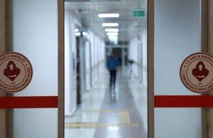 Pandemi hastanesinde skandal: Sağlık emekçilerine reva görülen yemek bu oldu