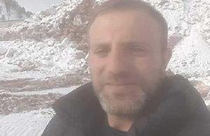 Taş ocağında patlama: Bir emekçi hayatını kaybetti
