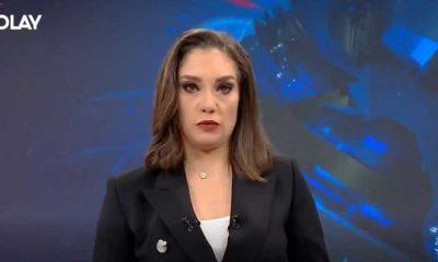 Nevşin Mengü'den Ebubekir Sofuoğlu'na sert tepki