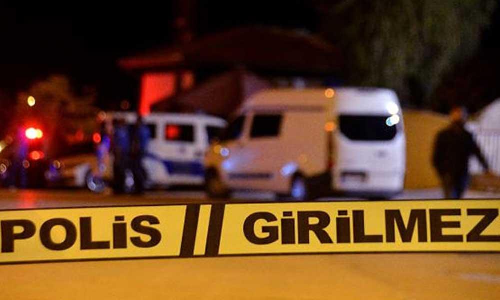 Silahlı kavgaya sosyal mesafe cezası