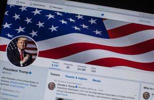Twitter, başkanlık hesabını sıfır takipçiyle Biden'a devredecek
