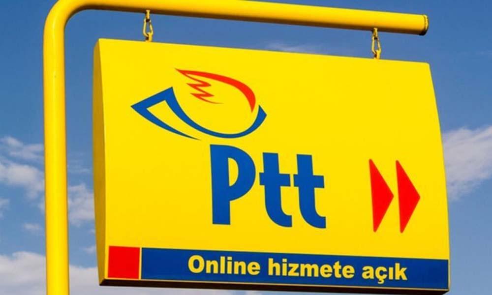 PTT'den yandaş şirketlere milyonlar böyle aktarıldı!