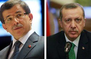 Davutoğlu: Erdoğan çok değişti