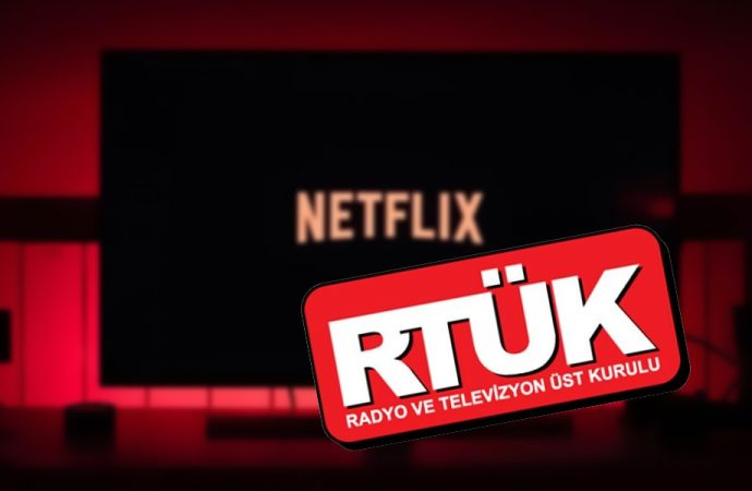 RTÜK'ten 'Netflix' açıklaması