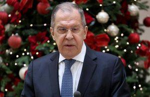 Rusya: ABD herhangi bir ön koşul olmadan İran nükleer anlaşmasına dönmek zorunda