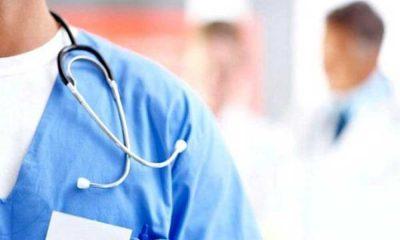 Başkan Atabay'dan sağlık çalışanlarına büyük jest