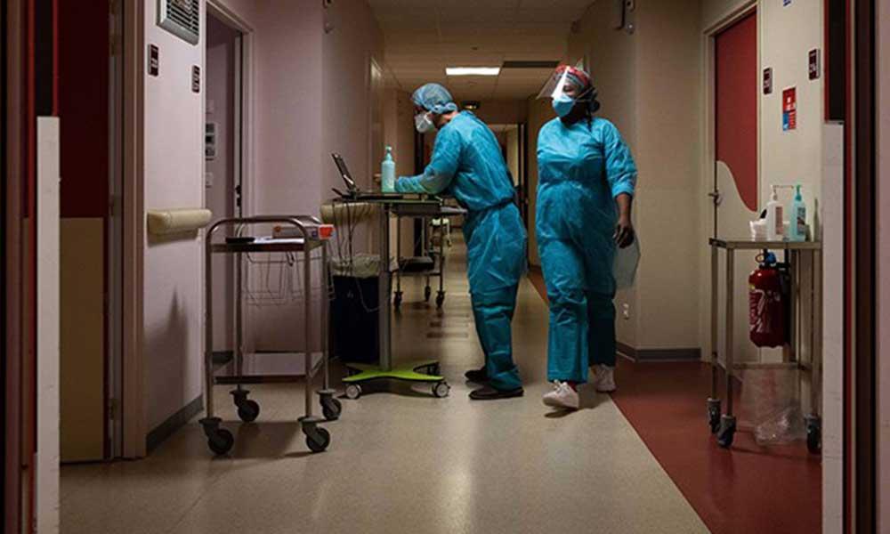 Bir günde 5 sağlık emekçisi daha koronavirüs nedeniyle hayatını kaybetti