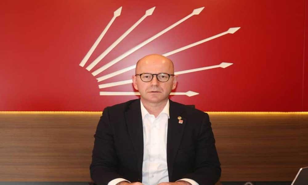 CHP Balıkesir İl Başkanlığı'na saldırı: Gözaltına alındı!