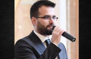 AKP'de çatlak! Enes Özkan'ın Beyoğlu İlçe Başkanlığı adaylığı partiyi karıştırdı