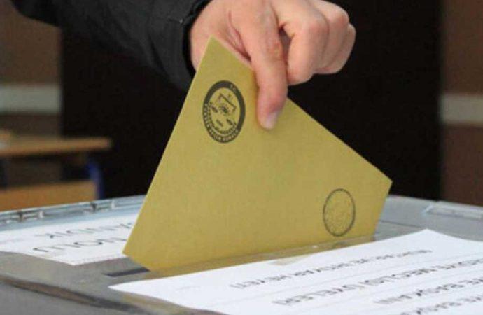 İşte AKP'nin engellerle dolu yeni seçim yasası