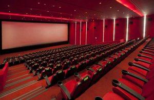 İçişleri Bakanlığı'ndan sinema salonları hakkında flaş karar