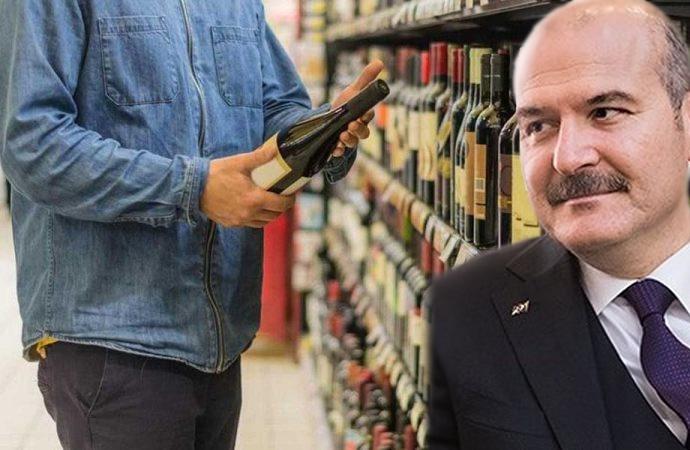 Süleyman Soylu'dan alkol yasağını eleştirenlere yanıt: İstedikleri kadar itiraz etsinler