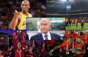 Pandeminin gölgesinde spor… 2020 ilklerin yılı oldu