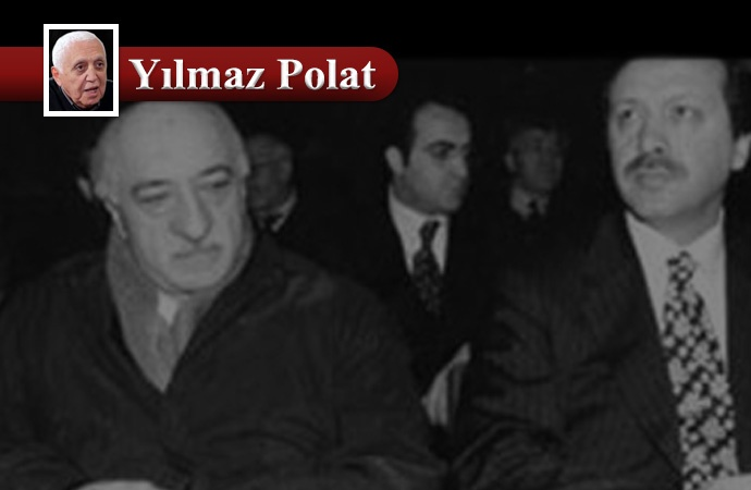 AKP'nin yeni Washington umudu!