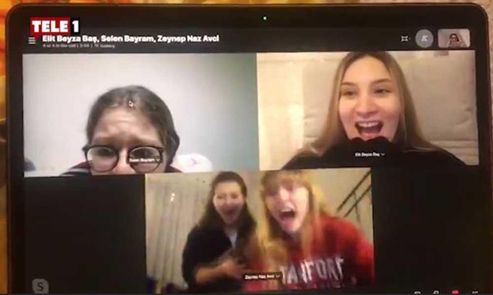 Stanford Üniversitesi'nden kabul alan Zeynep Naz Avcı'nın sevinci sosyal medyada gündem oldu