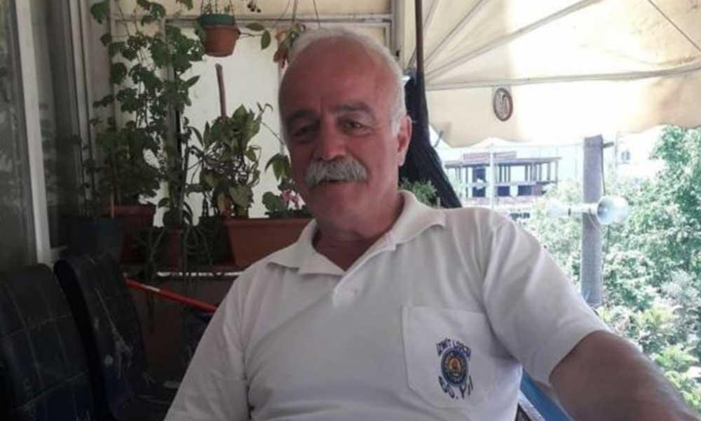 Gazeteci Barbaros Tantan hayatını kaybetti