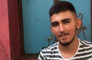 'Musa Orhan katildir' yazan genç İçişleri Bakanlığı'na hakaretten gözaltına alındı