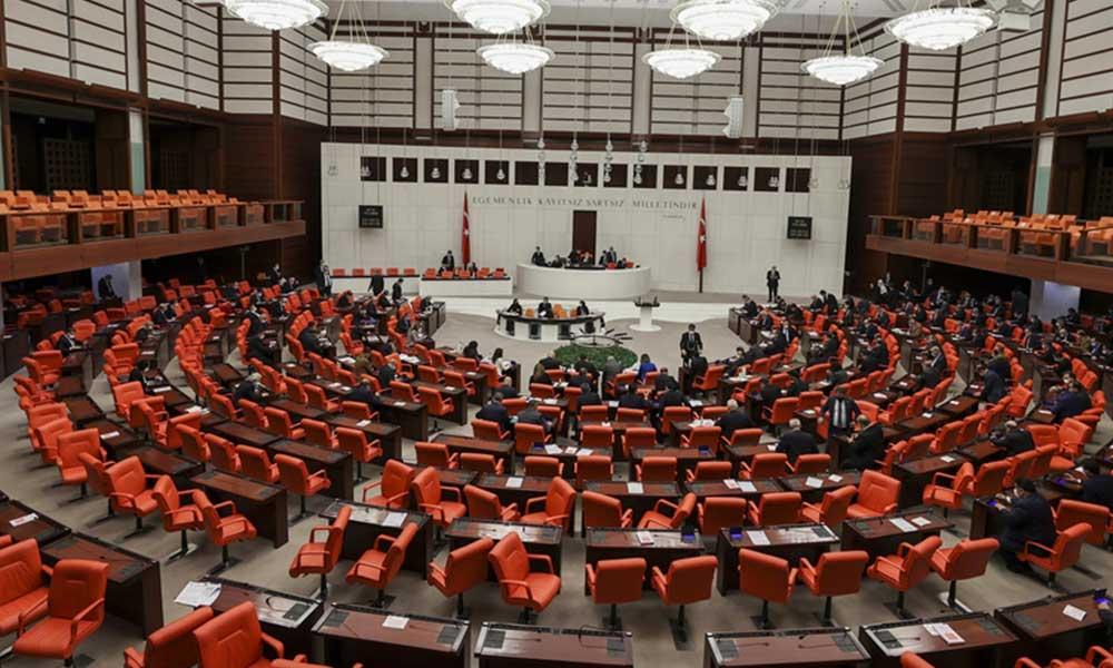 TBMM'den ABD'li senatörlerin Türkiye mektubuna sert yanıt