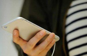 2021 yılı için yurt dışından getirilen telefonların harç tutarı belli oldu