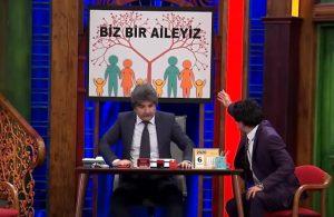 """Güldür Güldür'den AKP göndermeli """"dekan atama"""" skeci"""