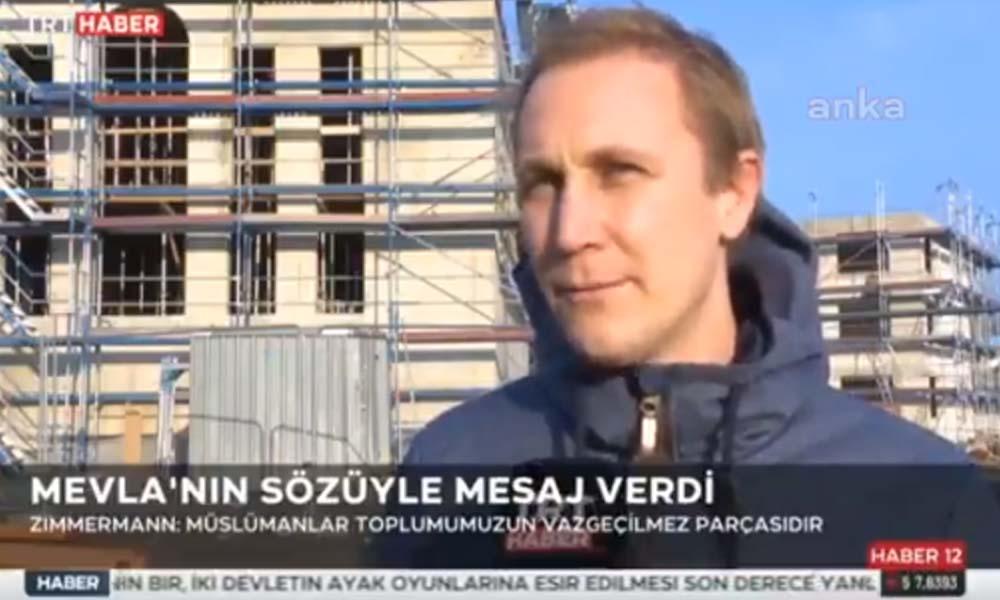 TRT'de bir KJ skandalı daha!