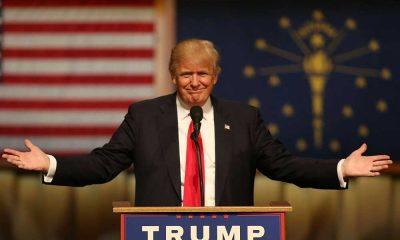 Trump: Her zaman sonu gelmeyen savaşları bitirme sözüme sadık kalacağım