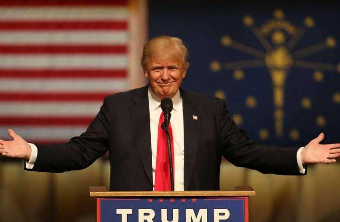 """New York Post, Trump'tan desteğini çekti; """"Deliliği bırak"""""""