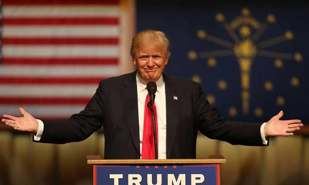 Joe Biden'a seçimi kaybeden Donald Trump'ın yeni hedefi!
